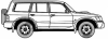 Patrol Y61
